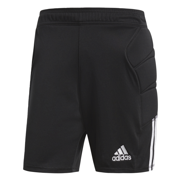 Tierro 13 Goalkeeper shorts - Front View