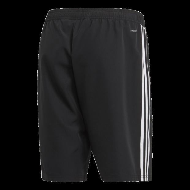 Tiro 19 Woven shorts - Back Center View