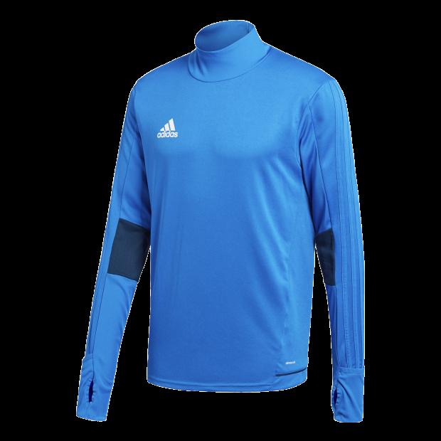 Bluza treningowa Tiro 17 - Front View
