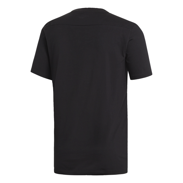 Koszulka Tiro 19 - Back Center View