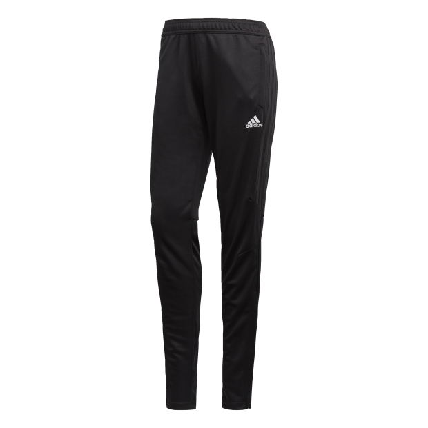 Tiro 17 Training Pants Women - Front View