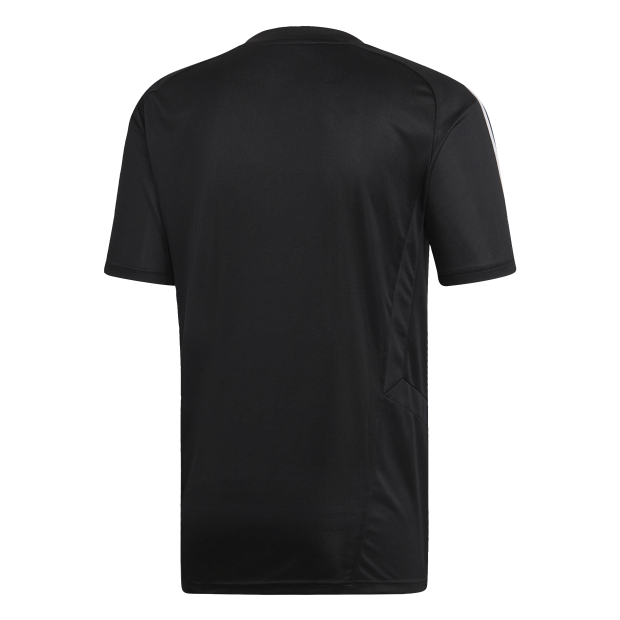 Tiro 19 Training Jersey - Back Center View